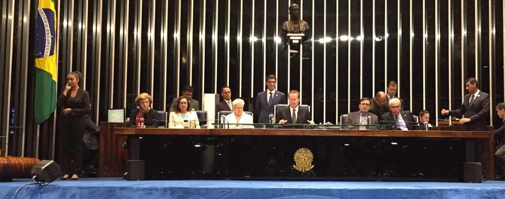 PEC do Transporte como Direito Social é promulgada no Congresso Nacional