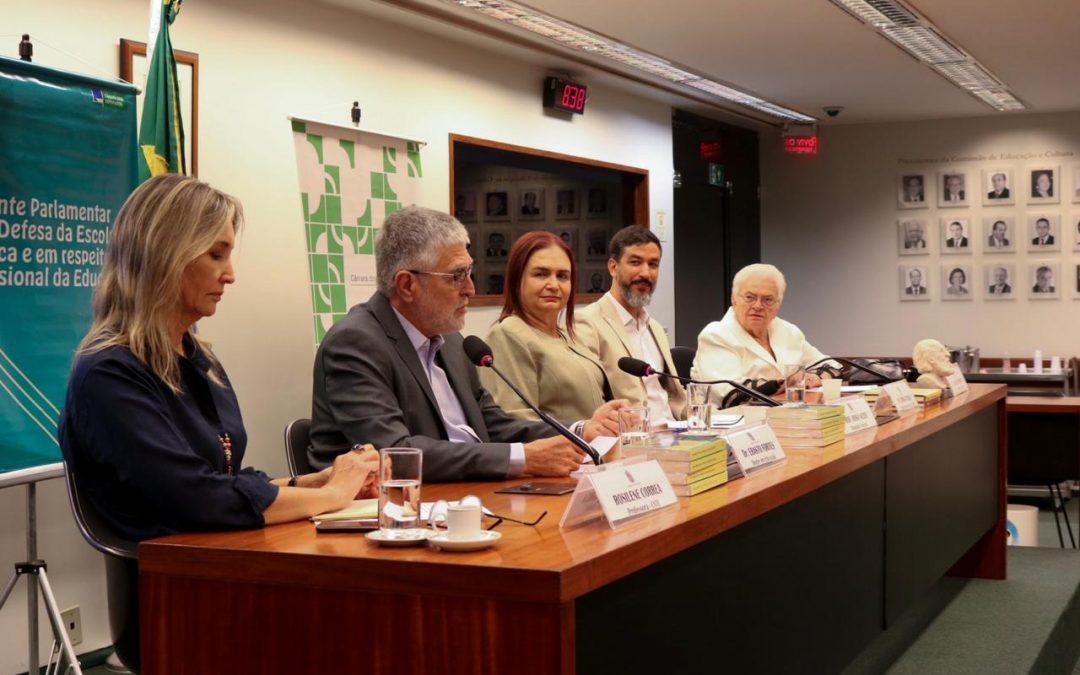 Seminário debate a gestão de Paulo Freire na Secretaria Municipal de Educação de São Paulo