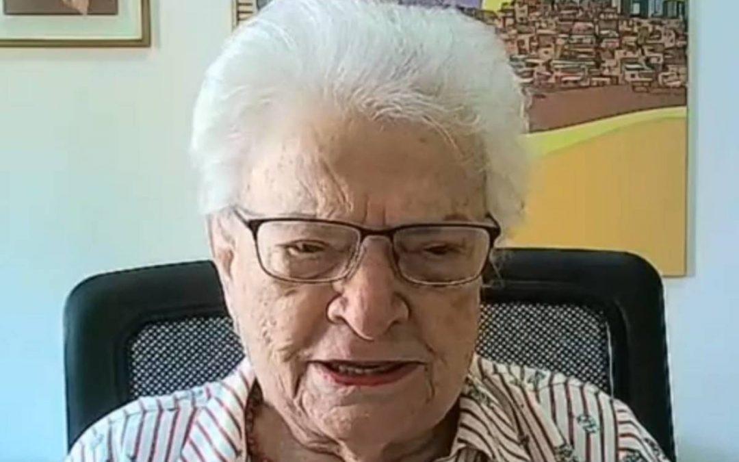 Luiza Erundina e Coletivo de Idosos defendem gratuidade do transporte para idosos de 60 e 64 anos