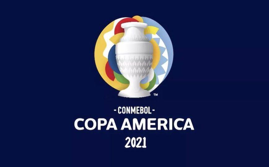 É revoltante o Brasil sediar os jogos da Copa América