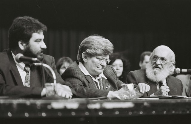 Seminário na Câmara celebra o centenário de Paulo Freire